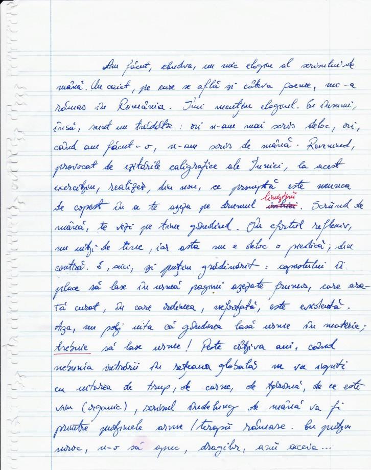 Al doilea mic elogiu al scrisului de mu00e2nu0103.jpg